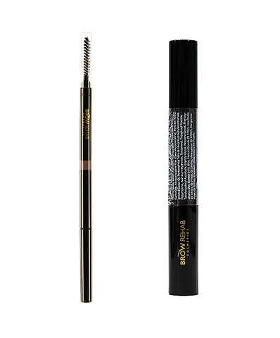 The Perfect Set #2 - Brow Rehab Cosmetics