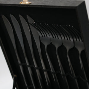 Titanium Black Gift Box