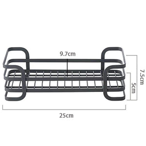 Nordic Iron Craft Storage Kitchen Finishing Rack