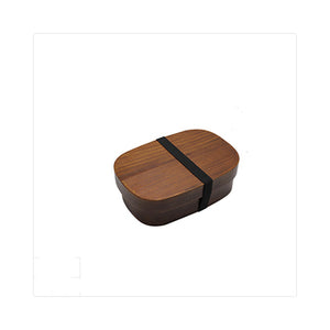 Luxury Wooden Lunch Box