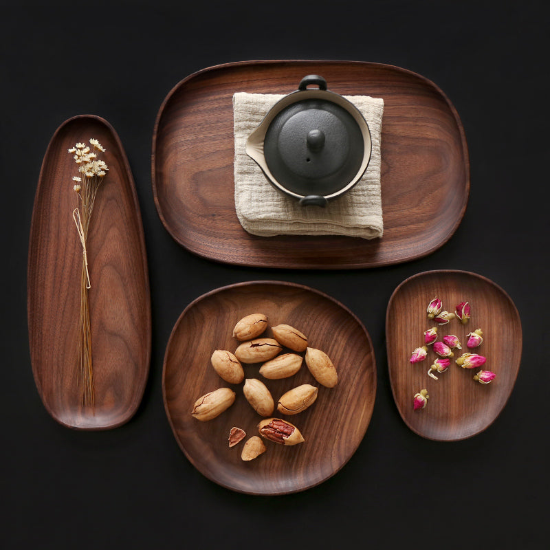 Luxury Creative  Wooden Series