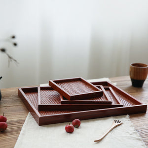 Japanese Tray Series