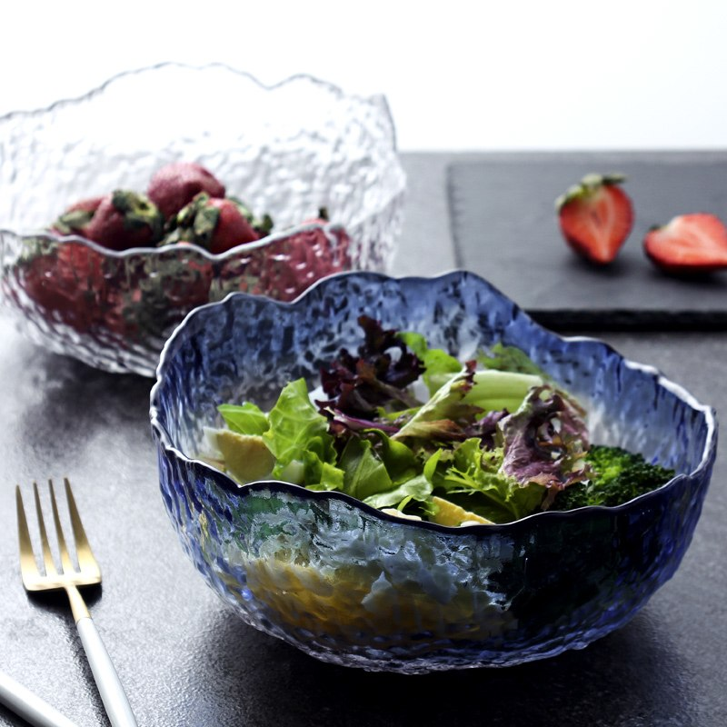 Creative Salad Bowl Series