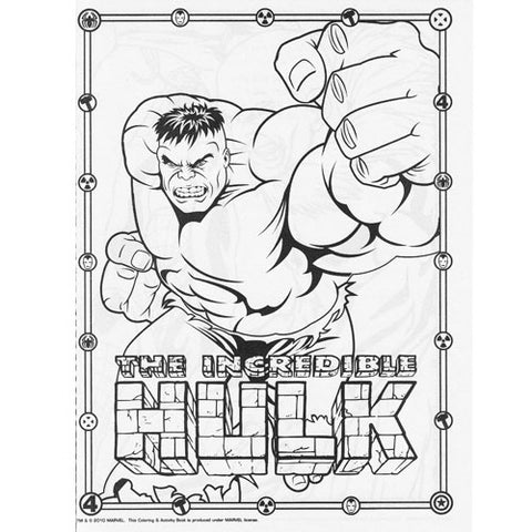 Free incredible hulk coloring page to print simply superheroes for Incredible hulk coloring page