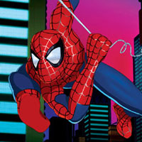 Spider-Man: The New Animated Series Season 1 Episode Index Simply