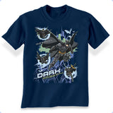 Batman Four Dark Knights T-Shirt