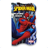 Spiderman Flying High Board Book