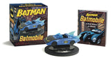 Batman Batmobile Mega Mini Kit