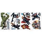 Avengers Wall Decals