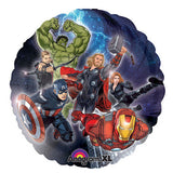 Avengers Party Balloon