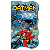 Batman Crime Crushers Board Book