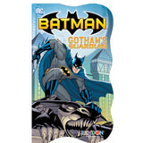 Batman Gotham's Guardian Board Book