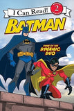 Batman Dawn Of The Dynamic Duo I Can Read Book 2