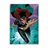 Batgirl New 52 Issue 1 Cover Magnet