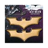 Batman Foam Batarangs