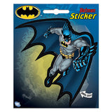 Batman Big Fist Die Cut Sticker