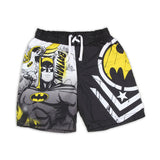 Batman Boys Swimming Trunks