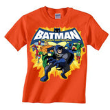 Batman Brave & The Bold Force T-Shirt