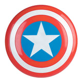 Captain America Adult Costume Shield