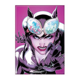 Catwoman Clawing Magnet