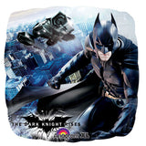Batman Dark Knight Rises Square Balloon