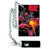 Deadpool Chain Wallet