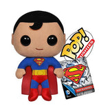 Superman 7-Inch Plush Figure