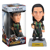Loki Thor Dark World Wacky Wobbler Bobble Head