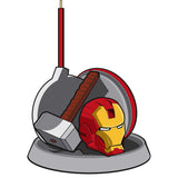Avengers Assemble Birthday Candle Holder