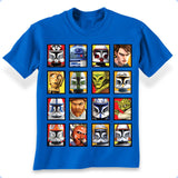 Clone Wars Galactic Idol T-Shirt