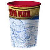 Iron Man 3 Keepsake Cup