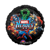 Marvel Heroes Party Balloon