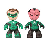 Green Lantern & Sinestro Movie Mez-Itz Figure Set