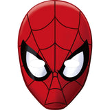 Ultimate Spiderman Party Masks