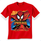 Spiderman Pounce T-Shirt