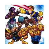 Super Hero Squad Lunch Napkins