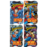 Superman Board Book Set