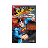 Superman Mini Activity Sticker Book
