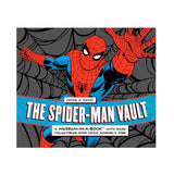 The Spiderman Vault: A Museum In A Book