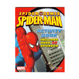 Spiderman Spider Sense Activity Book