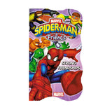 Spiderman & Friends Strong Friendships Board Book