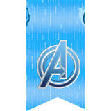 Avengers Assemble Party Table Cover