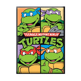 Teenage Mutant Ninja Turtles Magnet