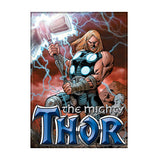 The Mighty Thor Magnet