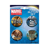 Thor Button Set