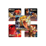 Thundercats Stickers