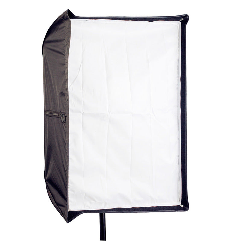 "31.5"" X 47.2""Speedlite, Studio Flash, Speedlight and Umbrella Softbox with Carrying Bag for Portrait or Product Photography - zorrlla"