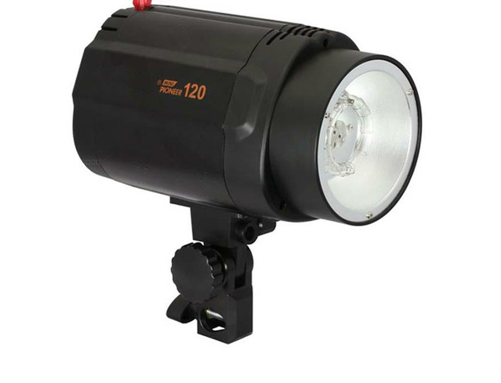 120WS Mini Series Studio Flash Photography Light In Outdoor Photo Shoot Model Shoot And Other Products - zorrlla