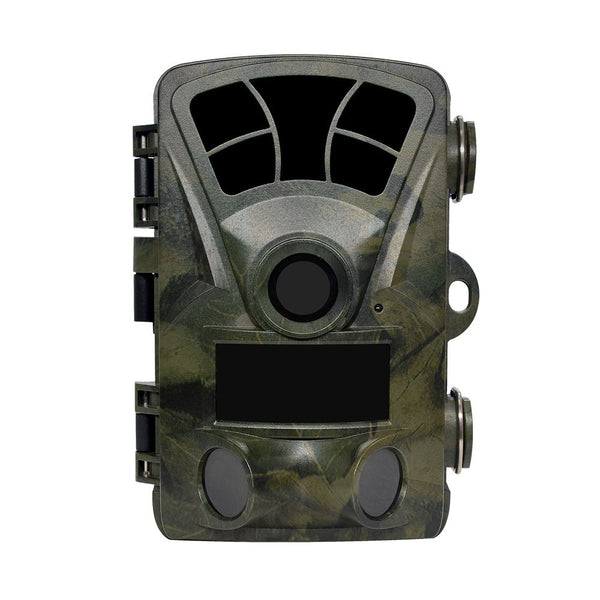Hunting Trail Camera H885 HD 1080P Night Vision Scouting Camera Infrared Waterproof Wide Angle Wildlife Camera - zorrlla