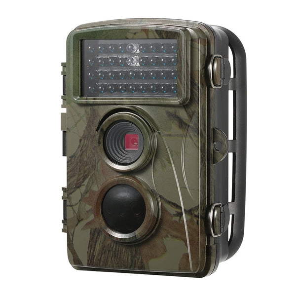 Outlife Hunting Trail Camera 720P Wild Camera GPRS IP66 Infrared Night Vision For Animal Photo Traps Hunting Camera - zorrlla